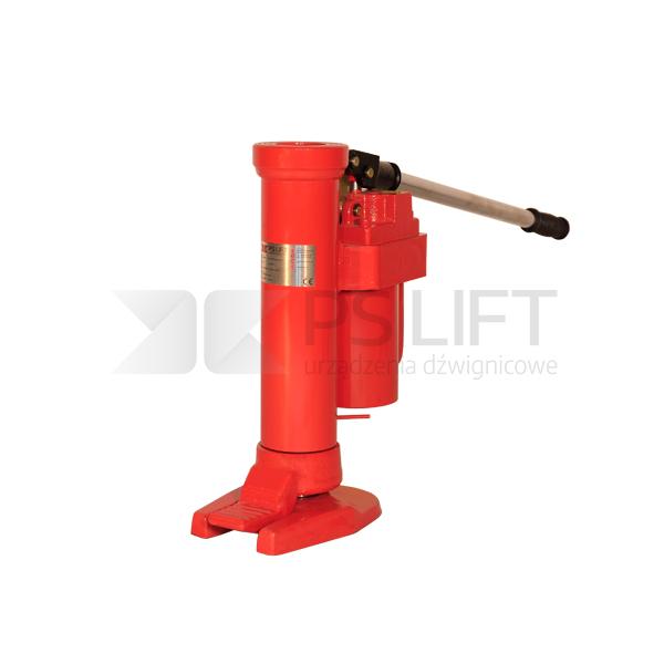 Podnośnik hydrauliczny maszynowy PS-HM