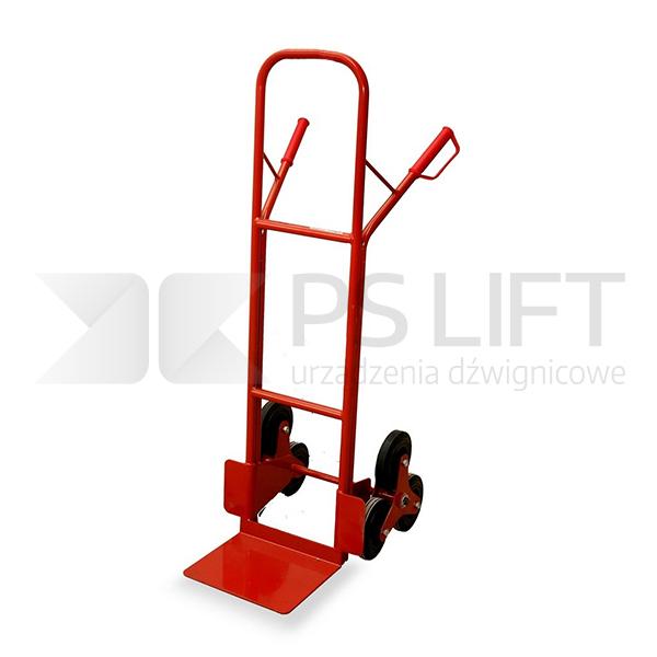 Wózek taczkowy schodowy PS-HTS 1325