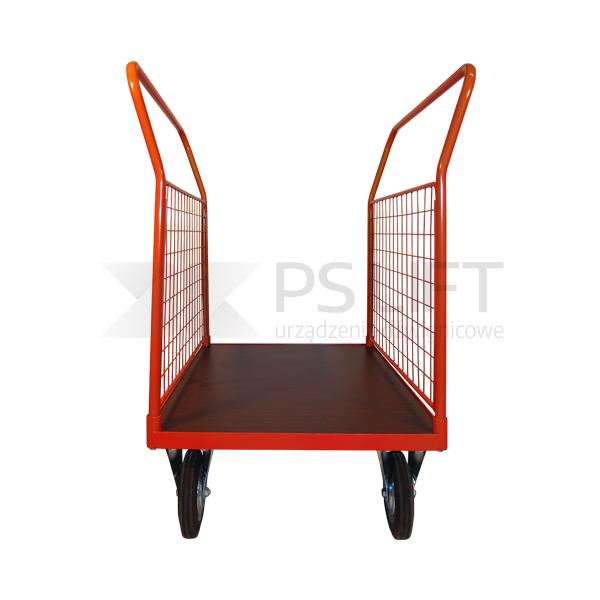 Wózek platformowy burtowy PS-CZ50M