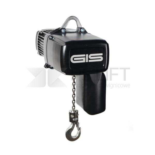 Wciągnik łańcuchowy elektryczny odporny na korozję PS-GPR