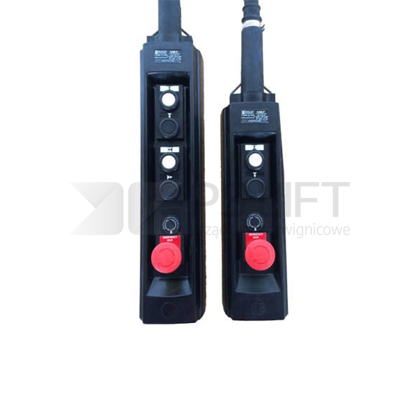 Wciągnik łańcuchowy elektryczny w ATEX  PS-GPEX D, PS-GPEX G