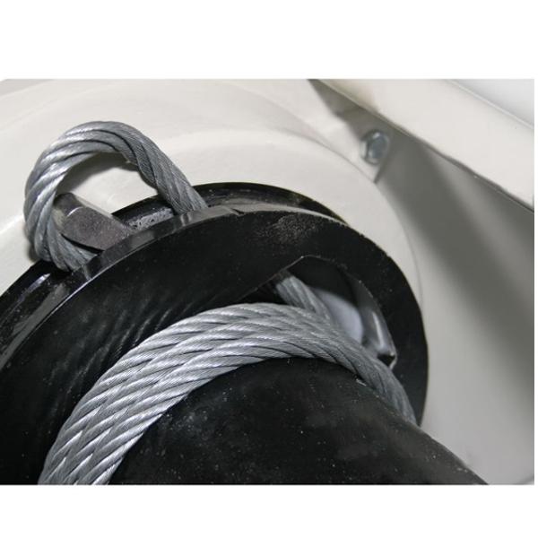 Wciągarka linowa elektryczna Gebuwin EW