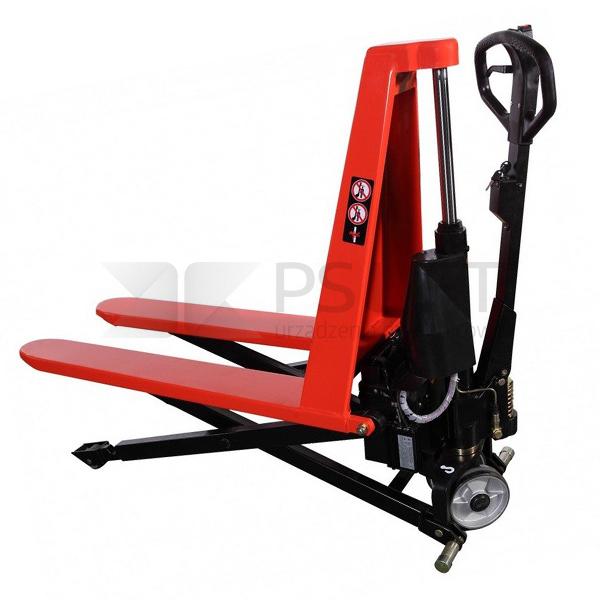 Wózek nożycowy elektryczny Huzar 10