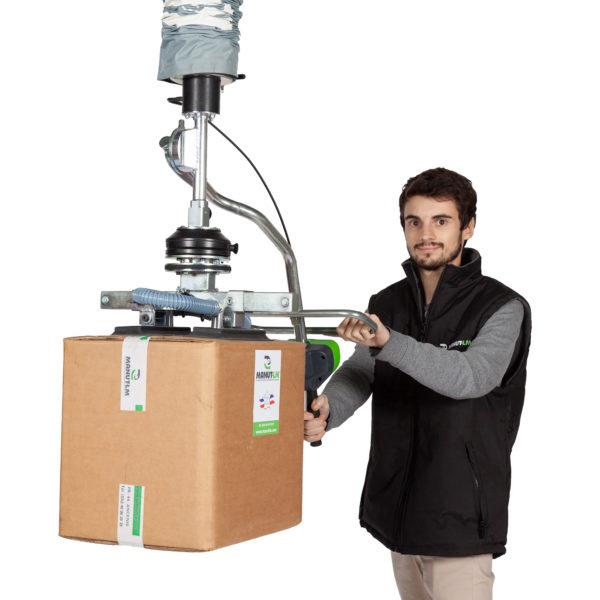Podnośnik podciśnieniowy ERGO (udźwig do 30 kg)