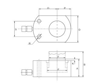 Ps lift, Urzadzenia dzwignicowe, Cylindry hydrauliczne, Promocja, Cylinder z powrtorem, Pod obciazeniem, 1