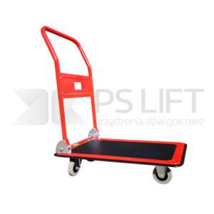 Wózek platformowy składany PS-TH150 HD PLUS